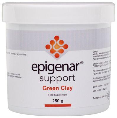 Epigenar Support Green Clay - 250g
