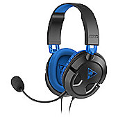 Turtle Beach Recon 60P Amplified PS4/PS3 Gaming Headset