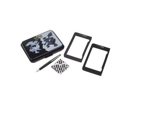 Pokemon Black & White Hard Case