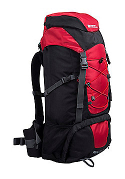 Mountain Warehouse Peru 55L Rucksack