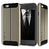 STILMIND CHIVALRY Apple iPhone 6/6s Gold Mobile Phone case