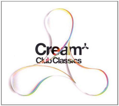 Cream Club Classics (3CD)