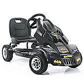 Hauck Batmobile Go-Kart