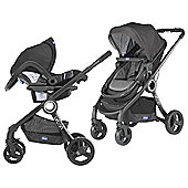 Chicco Urban Plus Travel System, Anthracite