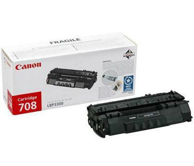 Canon 708 Toner Cartridge Black