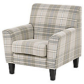 Wrayton Accent Chair, Taupe