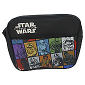 Star Wars Courier Bag