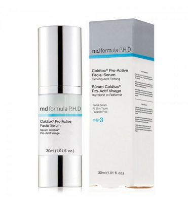 MD Formula Coldtox Pro-Active Facial Serum 30ml