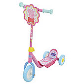 Peppa My First Tri Scooter