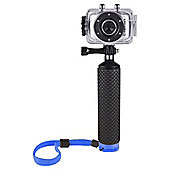 Vivitar DVR782 720p HD Video Recording Action Cam