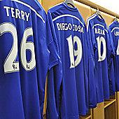 Family Tour of Stamford Bridge