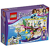 LEGO Friends Heartlake Surf Shop 41315 Best Price, Cheapest Prices