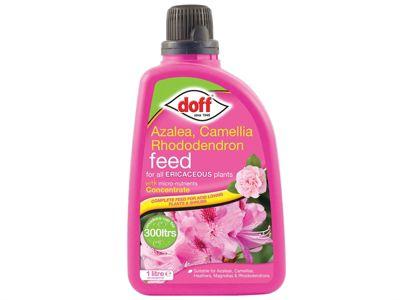 DOFF Azalia, Camellia & Rhododendron Feed 1 Litre
