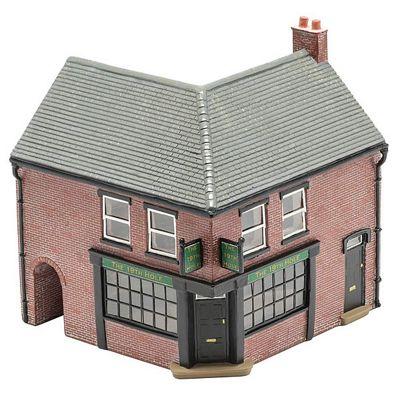 HORNBY Scaledale R9833 Corner Pub