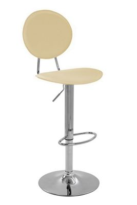 Lamboro Barstools Manola Bar Stool - Cream