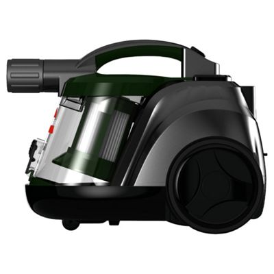 Bissell Zing 4490E Cylinder Bagless Vacuum Cleaner