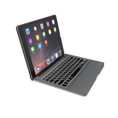 ZAGG Slim Book Keyboard/Cover Case (Folio) for 24.6 cm (9.7) iPad Pro - Black