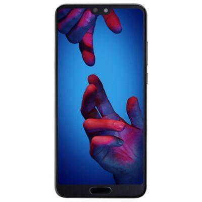 Huawei P20 Black -SIM Free