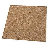 Westco 51cm x 51cm Carpet Tile, Mustard