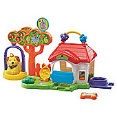 Vtech Toot-Toot Animals Doggie Playhouse