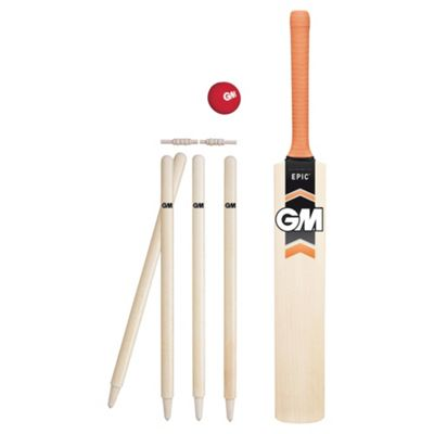 Gunn & Moore Epic Cricket Set - Size 4