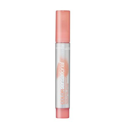 Maybelline ColorSensational Lipstain / Lip Stain (780 Touch of Toffee)