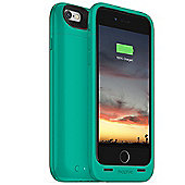 "Mophie juice pack air 4.7"" Cover Green"