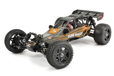 FTX SURGE 1/12 BRUSHED BUGGY READY-TO-RUN (ORANGE))Mark 2