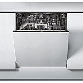 Whirlpool ADG8410FD Fullsize Dishwasher, A++ Energy Rating, -