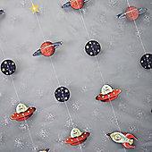 Space Adventure String Decoration - 2m