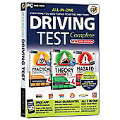 Driving Test Complete 2015 (PCCD)