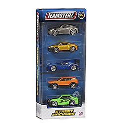 Teamsterz Street Machines Cars 2