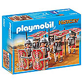Playmobil 5393 History Roman Troop