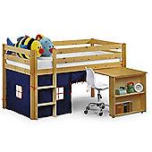 Blue Pine Childrens Sleep Station Single - 3ft(90cm)
