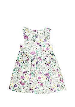 F&F Floral Prom Dress - Multi