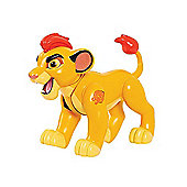 Disney The Lion Guard Pride Land Brawler Action Figure - Kion