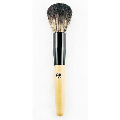 W7 Professional Cosmetic Blusher Make-Up Brush