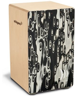 Schlagwerk CP 4017 Black Eyes Cajon