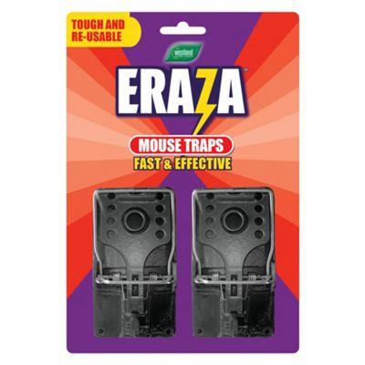 Eraza Mouse Traps