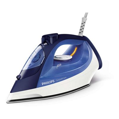 Philips-GC3580-20 Smooth Care Steam Iron with 2400w Power in Blue