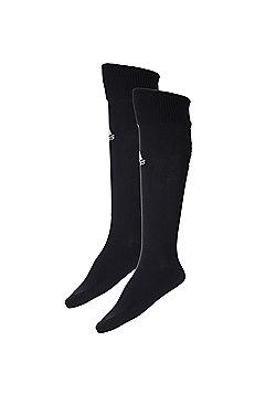 adidas Santos Football Sport Socks Black - Black