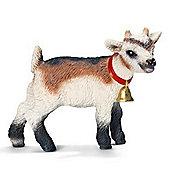 Schleich Domestic Goat Kid 13720