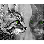SPEEDLINK SILK Mousepad, Cat SL-6242-P09