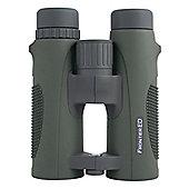Hawke Frontier ED 8x43 Binoculars Green