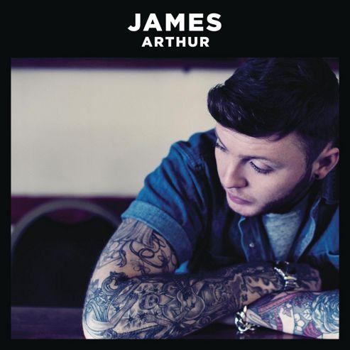 James Arthur (Deluxe Edition 2CD)