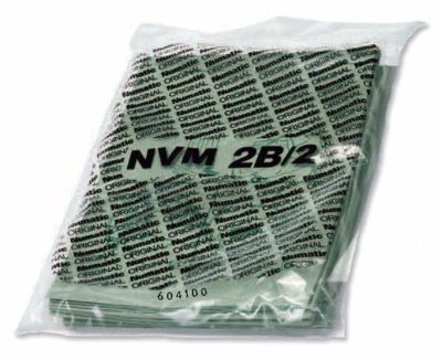 Numatic 604015 NVM-1CH 10 Pack Hepaflo Dust Bags