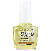 Maybelline Express Manicure Cuticle Oil 10ml