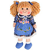 Bigjigs Toys Katie 34cm Doll