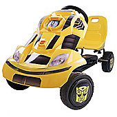 Hauck Transformers Bumble Bee Go-Kart