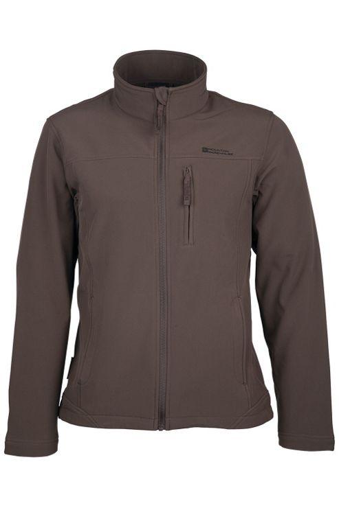 Oslo Mens Softshell Windproof Cycling Running Hiking Windbreaker Jacket Coat Top